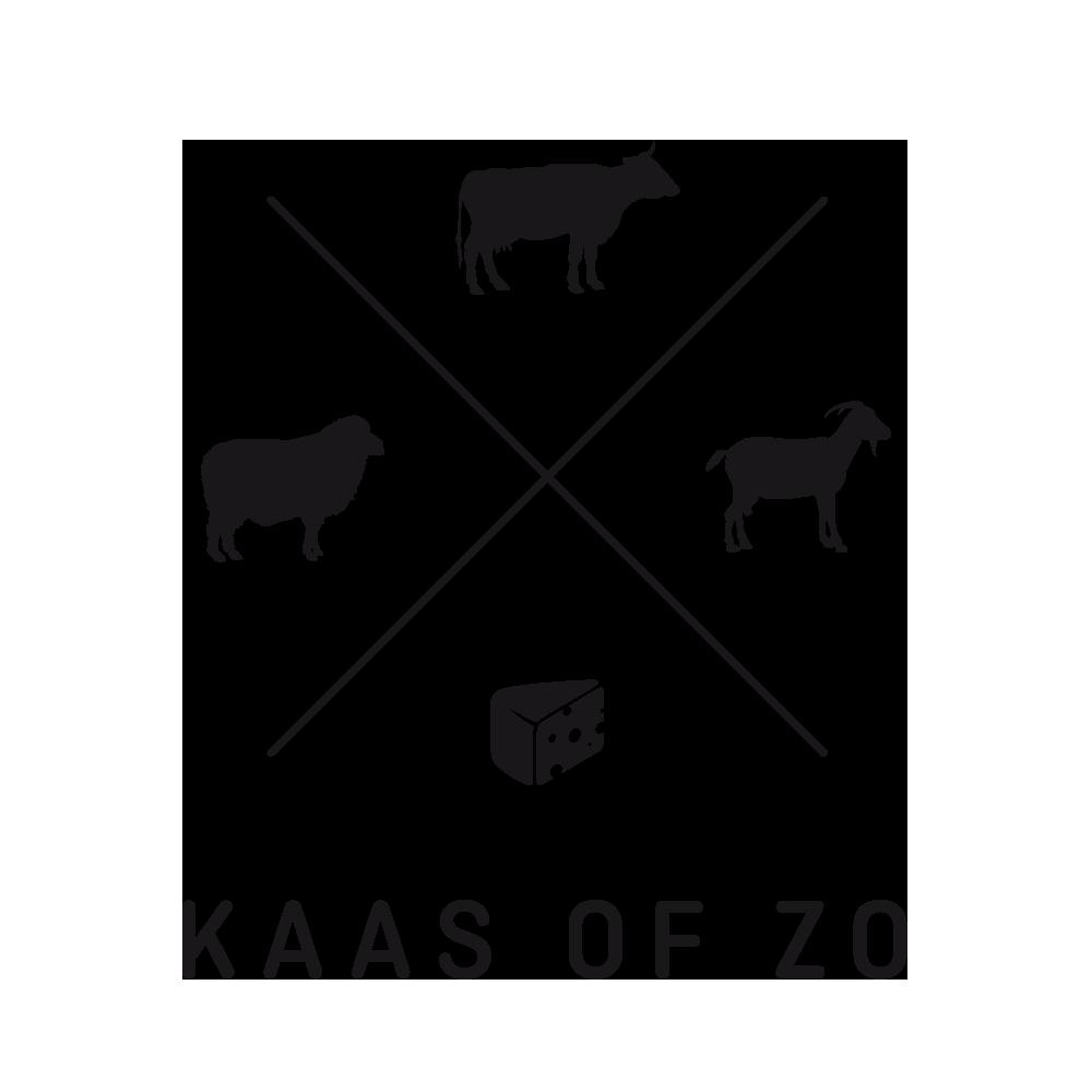 Kaas of Zo